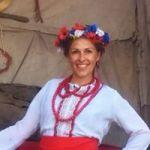 Ольга Чаргиева